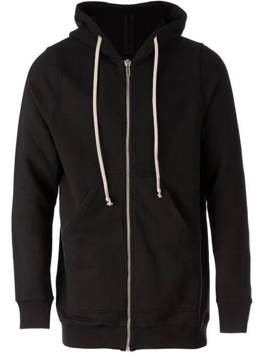Rick Owens Drkshdw.   Jason   oversized hoodie. Size  US S   EU 44-46 ... ef133f7ac