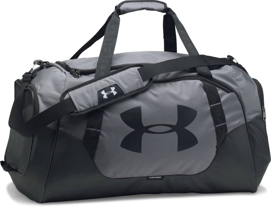 Under Armour. Under Armour UA Storm Undeniable 3.0 Small Duffle Bag Virgin  Active d4231a02707e2