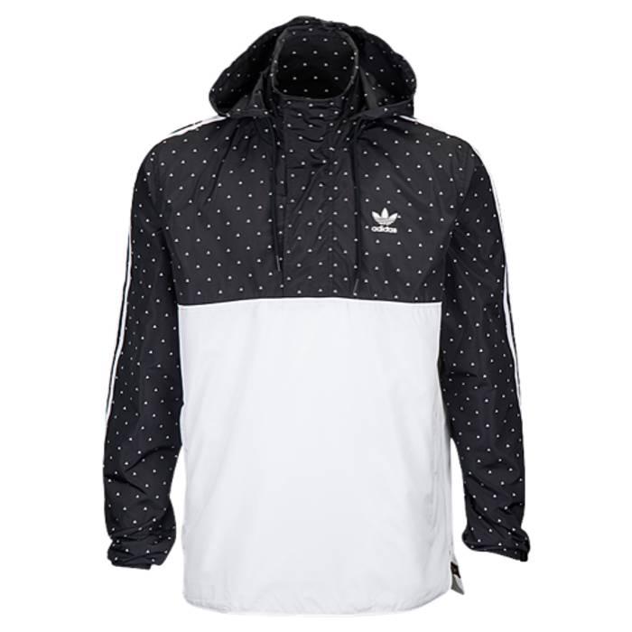 Adidas ADIDAS ORIGINALS PHARRELL WILLIAMS HU OTH WOVEN JACKET Size US XL    EU 56   0a8f88229