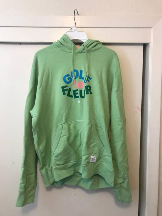 ea57ae12504f Converse Golf Le Fleur Hoodie Size l - Sweatshirts   Hoodies for ...