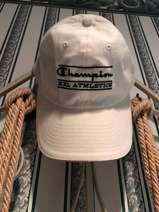 Vintage VINTAGE CHAMPION XXL ATHLETICS SNAPBACK Size one size - Hats ... 88b9e7b2caf1
