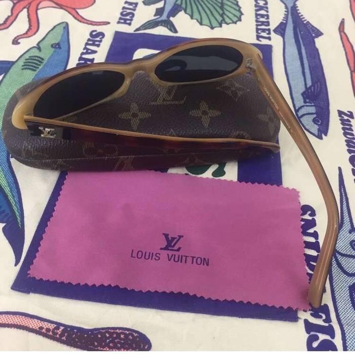 6e7fdc36c46f Louis Vuitton Vintage Louis vuitton Sunglasses Size one size ...
