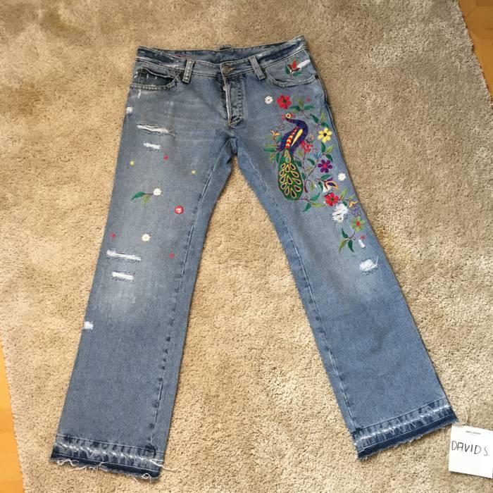Dsquared2 Rare Vintage Dsquared Denim Jeans Size 34 - Denim for Sale ... 614146f7d5e