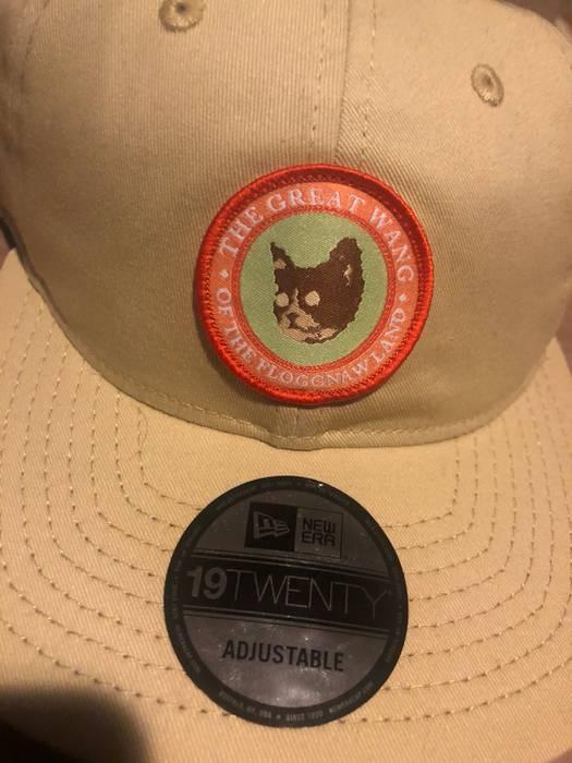 5d3d6caba85 New Era Camp Flog Gnaw Golf Wang Kill Cat Hat Size one size - Hats ...
