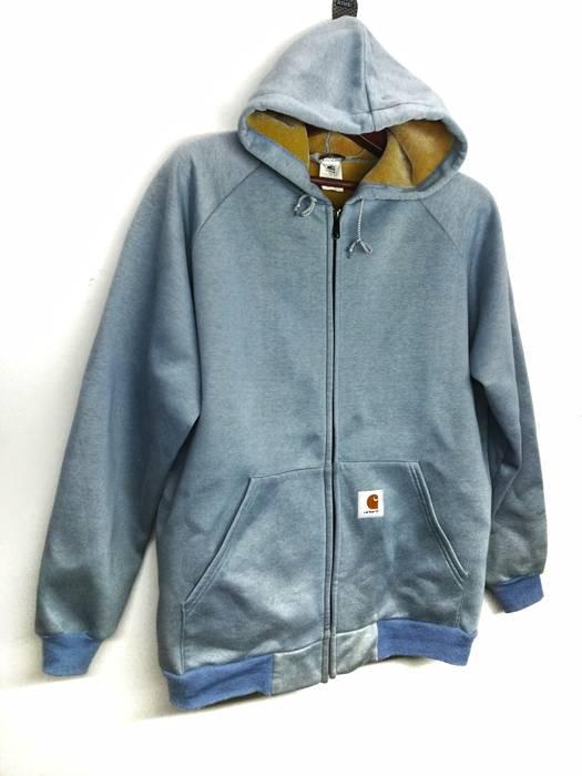e7c84dfd07c Carhartt Wip 🔥Carhartt Hoodie Blue Colour Small Logo (Find Carhartt ...