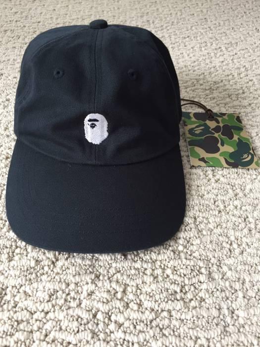 Bape Bape Logo Cap FINAL PRICE DROP Size one size - Hats for Sale ... 470e028b407