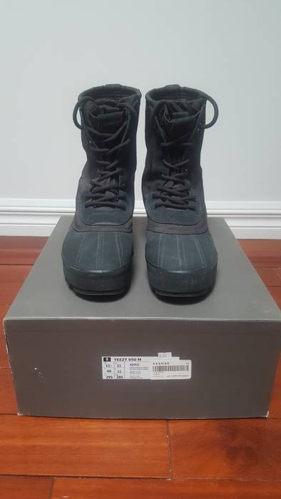 ... coupon for adidas adidas yeezy 950 pirate black size us 11.5 eu 44 45  dccec 0533e ad85aa2ef