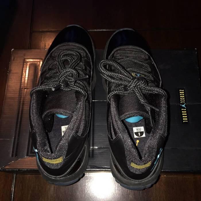 58cf3e042238 Nike Air Jordan 11 Gamma Blue Size 9 - Low-Top Sneakers for Sale ...