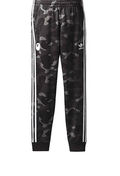 fece968b64f51 Adidas Bape x adidas adicolor Track Pants Cinder (Size M) Size US 32