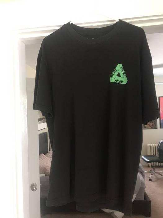 a4256fa6cefb Palace Palace Tri Line Rasta Size l - Short Sleeve T-Shirts for Sale ...