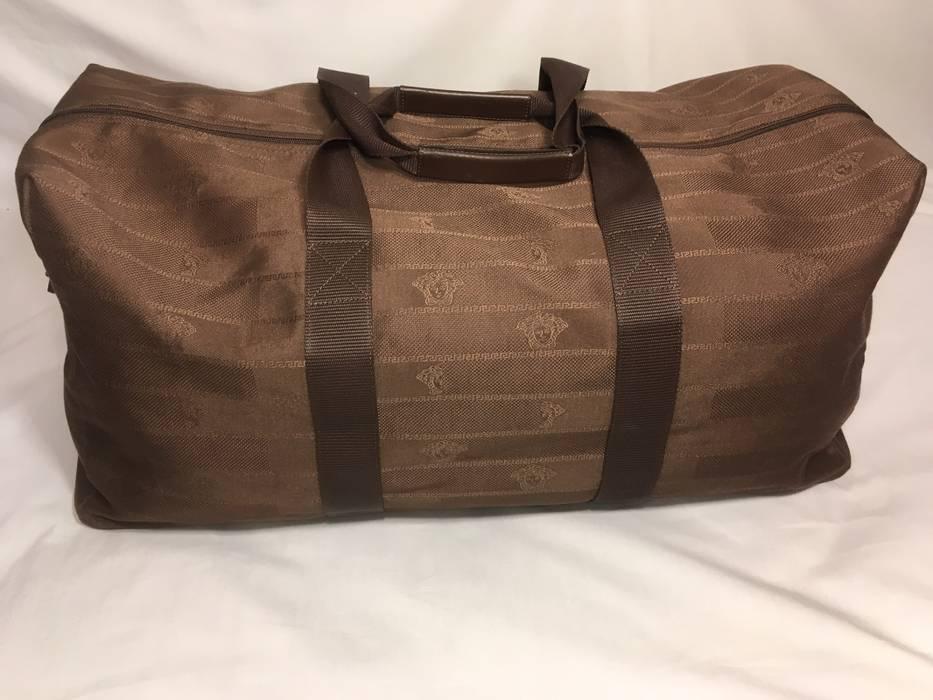 f2ac320dda Versace Gianni Versace Tote Bag   Duffle Bag Size one size - Bags ...