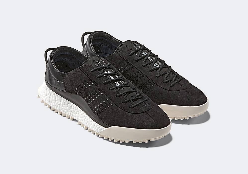 brand new a9800 5919e Adidas AW HIKE LO  Core Black Size US 10  EU 43
