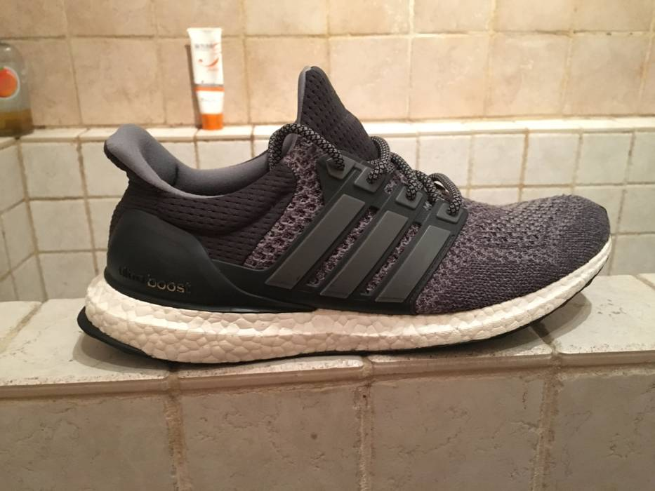 78e74cc1d Adidas Adidas ultra boost 1.0 Mystery Grey LTD Size 9.5 - Low-Top ...
