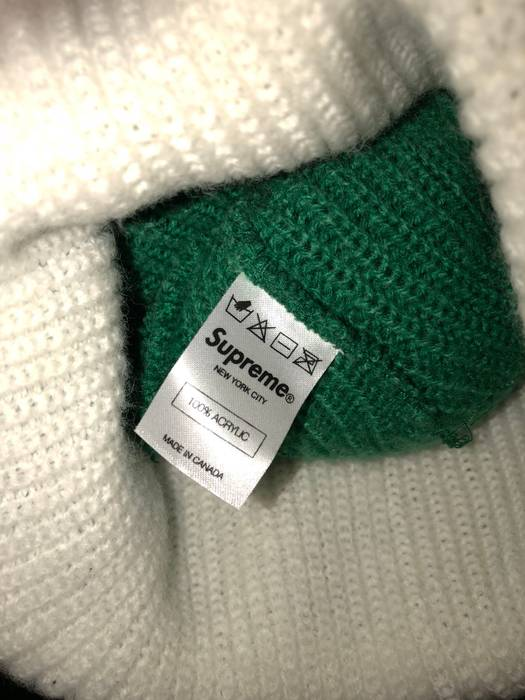 Supreme Supreme Tigers Beanie Size one size - Hats for Sale - Grailed 3cd8465e5b2