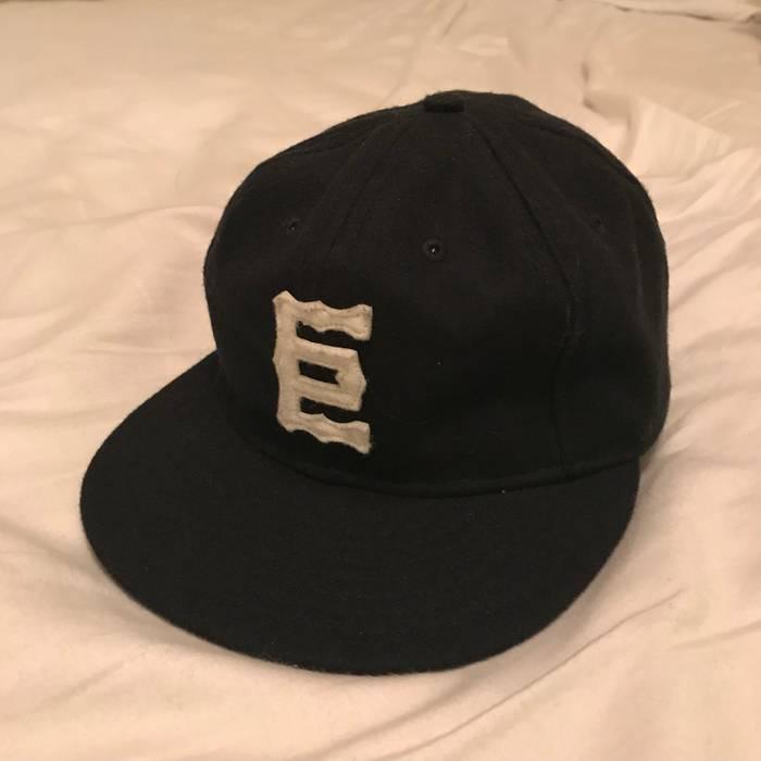 Ebbets Field Flannels 1940s Tokyo Giants Baseball Cap Size one size ... 700e8957c229