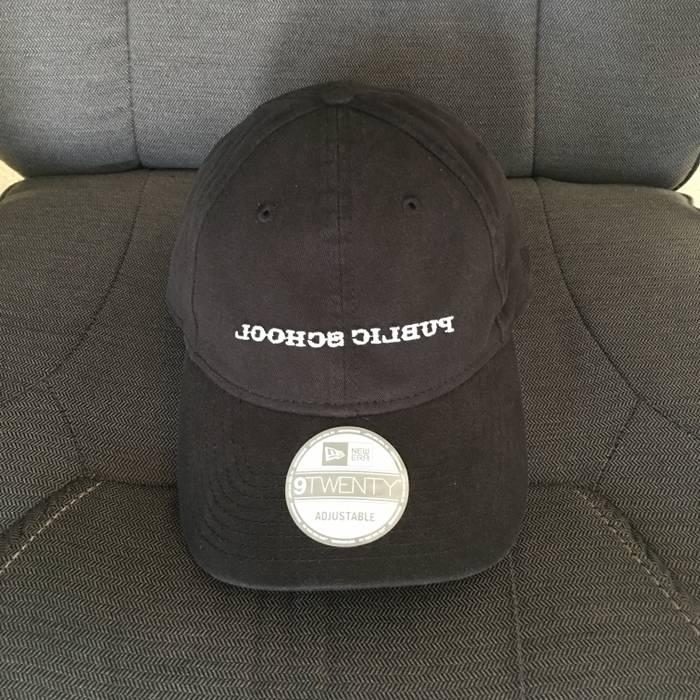 3b04b0de8fa Public School 2 of 2 Reverse Public School Dad Hat Size one size ...