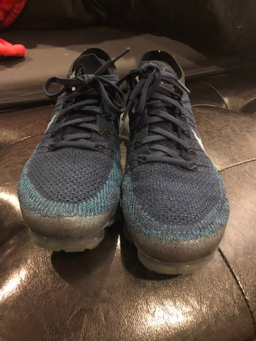 cc4a19be0beb Nike Nike Vapormax JD Sports Exclusive Ice Blue Size US 9   EU 42 - 1