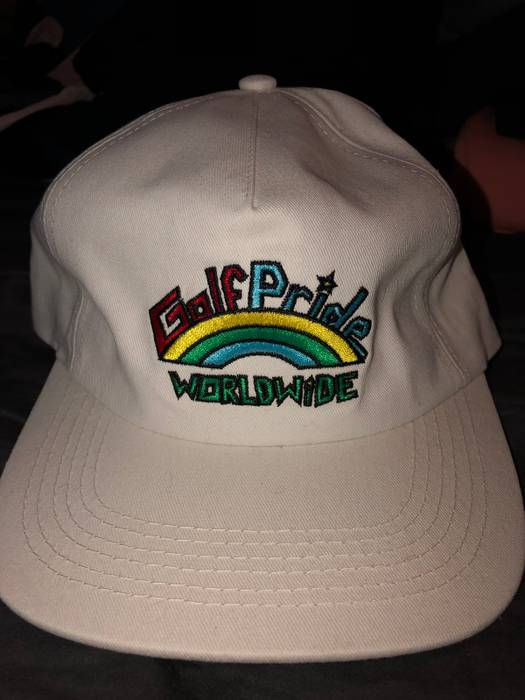 Golf Wang Golf Wang Golf Pride Hat Size one size - Hats for Sale ... ee738f27cb8