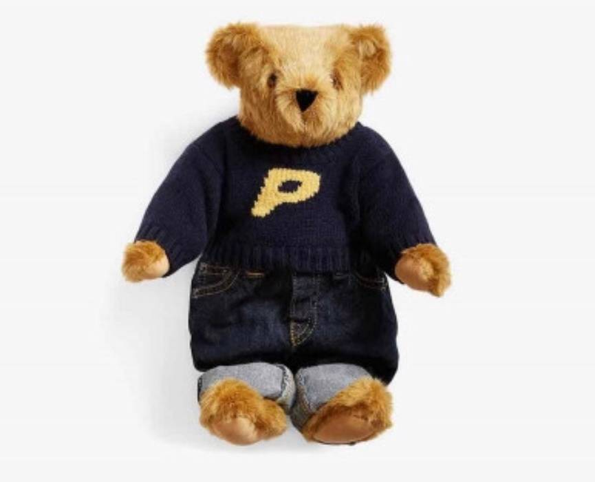 Polo Ralph Lauren Palace X Polo Ralph Lauren Teddy Bear Size One