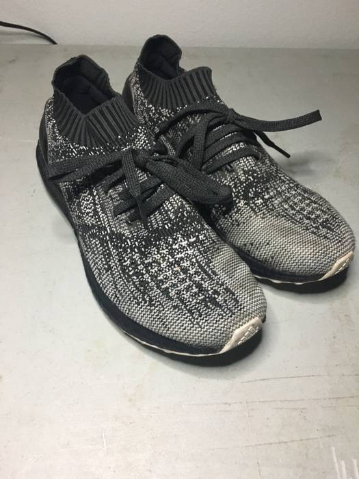 3d1dacaa20ae9 Adidas Ultra Boost Uncaged Black   White Size 10.5 - Low-Top ...