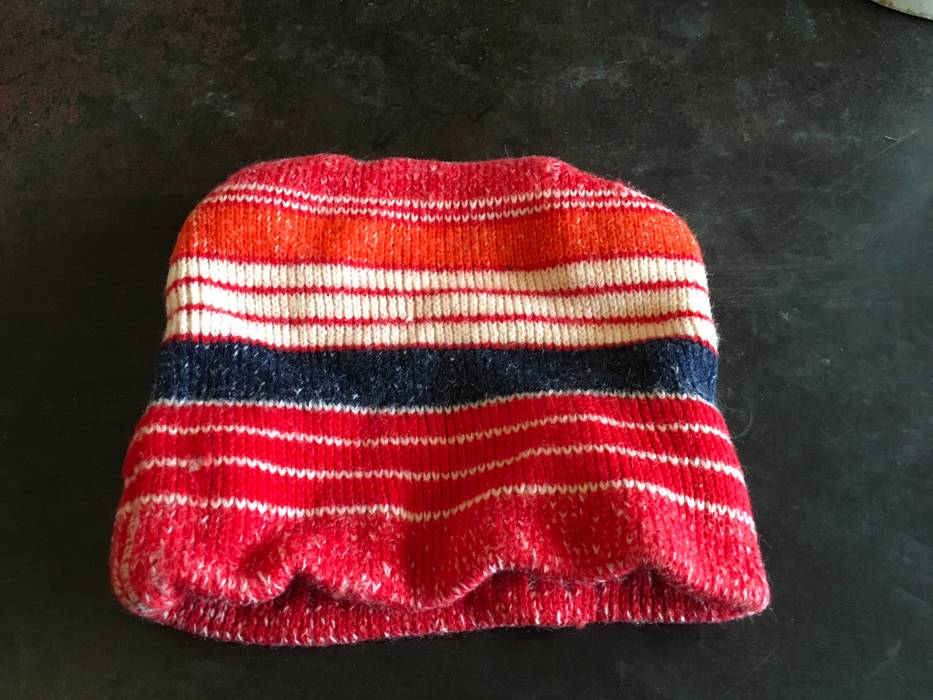 3cc2f116796 American Vintage Ski Beanie Size one size - Hats for Sale - Grailed