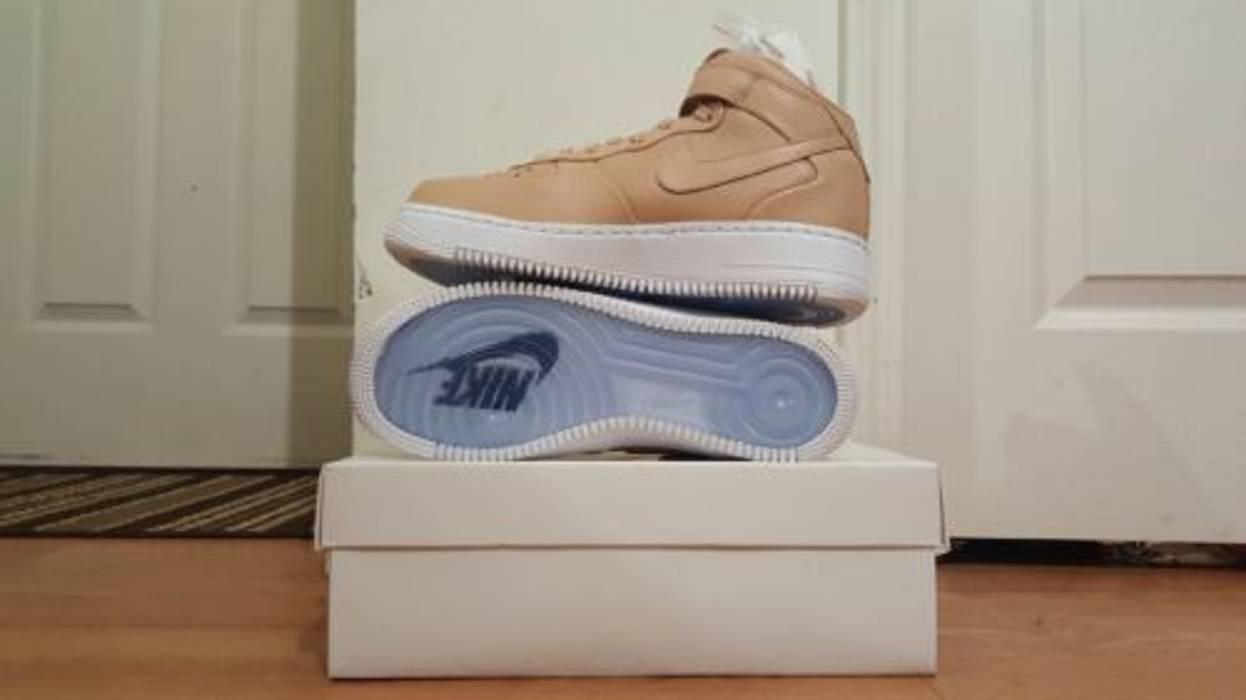 size 40 905b9 482ce Nike. Air Force 1 Vachetta Tan. Size  US 10 ...