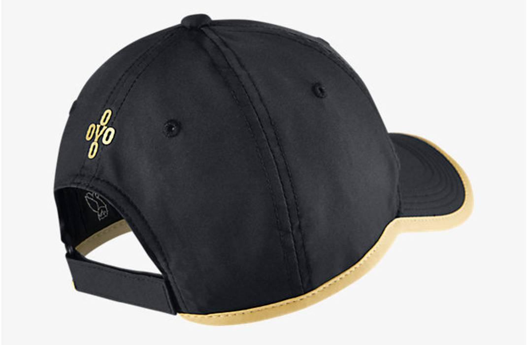 Jordan Brand NIB Octobers Very Own OVO X Nike Air Jordan Sports Cap Hat  Drake Supreme 71cf7cc3f74