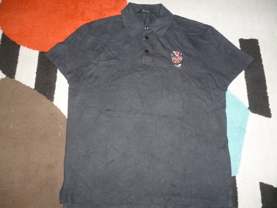 4995f72b Gucci GUCCI POLO SHIRTS GURL Size l - Polos for Sale - Grailed