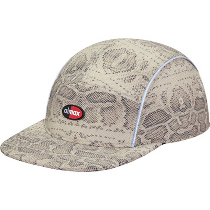 Supreme Supreme Air Max Snakeskin Hat Size one size - Hats for Sale ... 2faee8c8e88