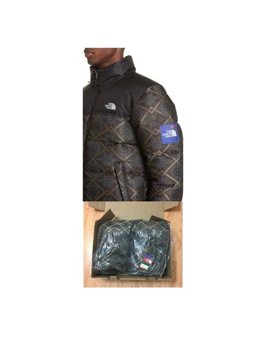 9c6e719090 The North Face. Nuptse 700-Fill Power Down Puffer Jacket. Size  US M ...