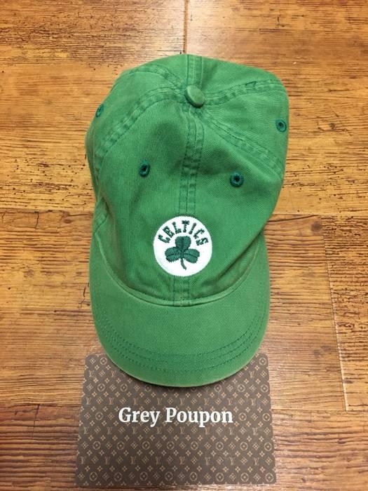 569a81ce068 Adidas Vintage Adidas Celtics Hat Size one size - Hats for Sale ...