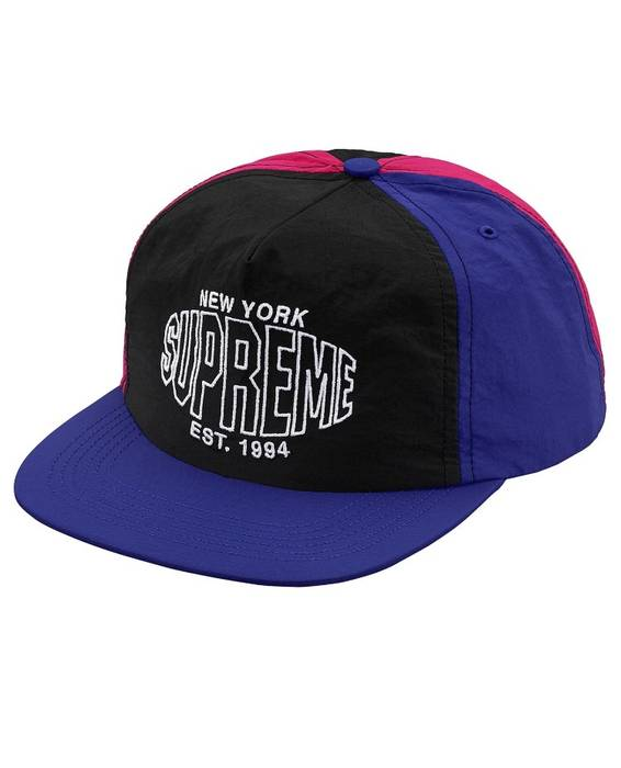 Supreme Supreme Pinwheel 5 Panel Hat Size one size - Hats for Sale ... 9aea84d0b