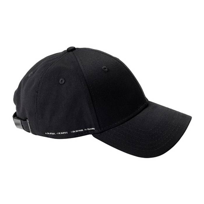 6bdceb2891d Stampd Stampd LA x IKEA SPÄNST Hat - Black OS Size one size - Hats ...