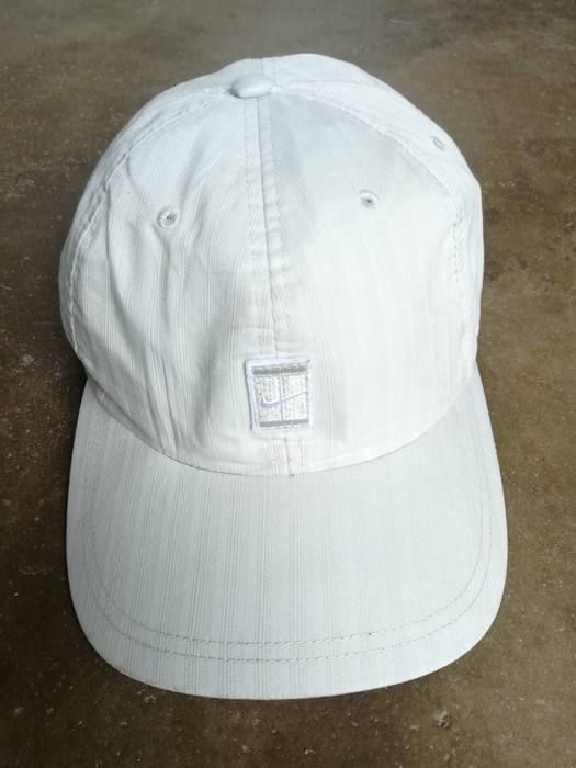 Nike Nike Tennis Small Logo Cap Hats Size one size - Hats for Sale ... 868b2dbc3ce9
