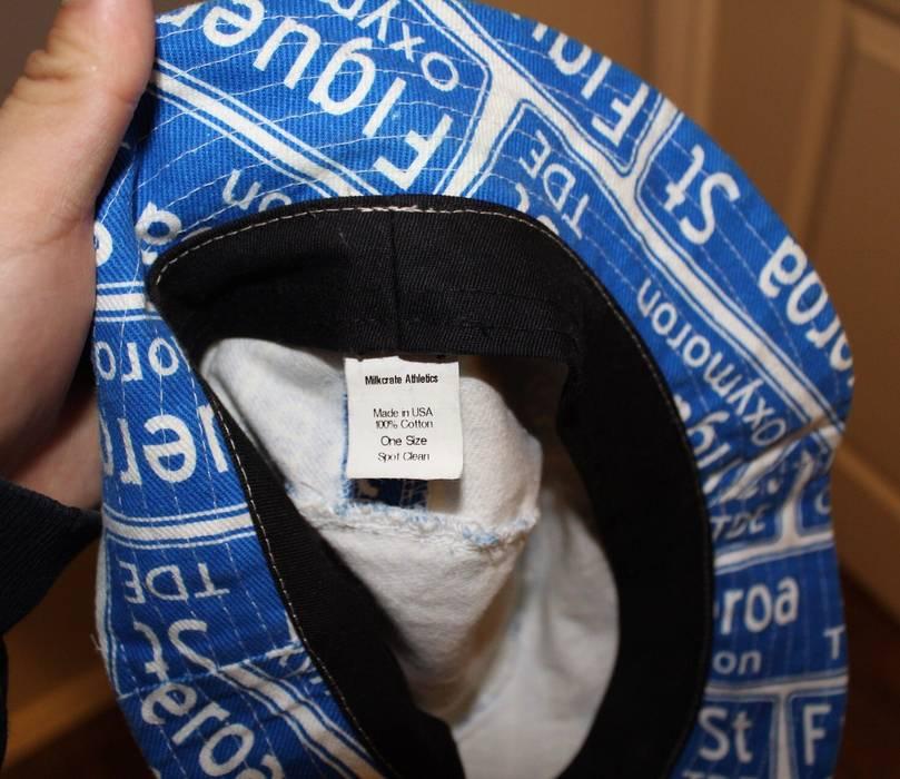 Milkcrate Athletics Schoolboy Q Oxymoron Bucket Hat Size one size ... f19590f7faa
