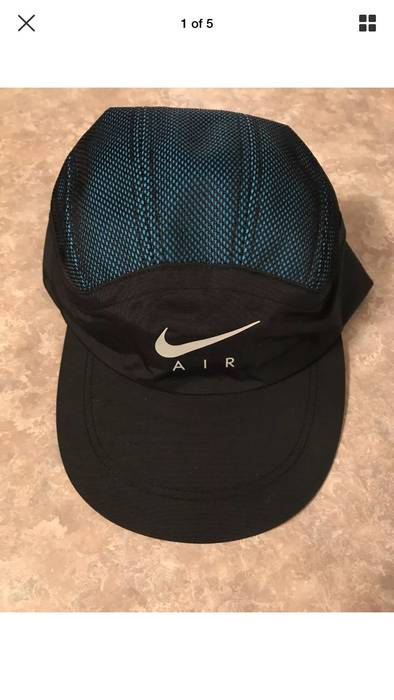 c475487386a Supreme Supreme x Nike Trail Running Hat Blue Size one size - Hats ...