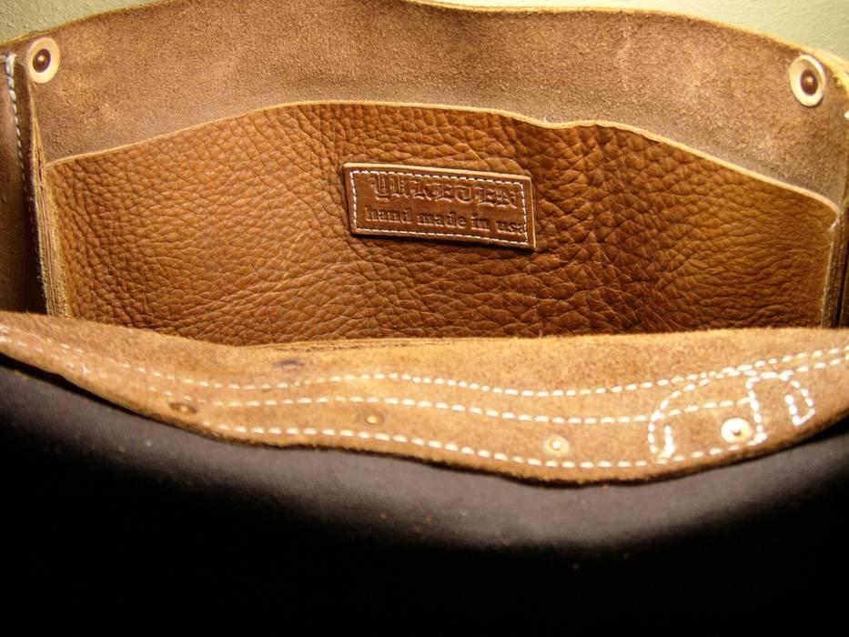 Yuketen Yuketen Mailman Bag. Size one size - Bags   Luggage for Sale ... 86d3ded24b8f4
