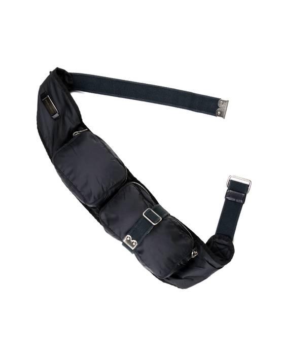 e76fc01c28 Dolce   Gabbana AW 2003 Parachute Waist Bag Size one size - Bags ...