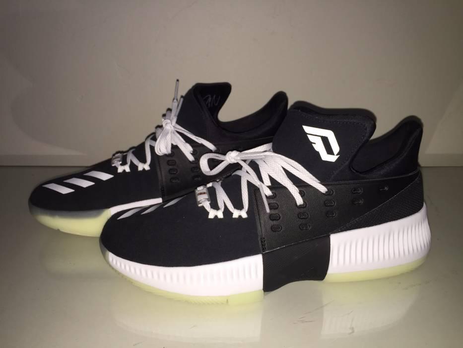 1b1003c1c6c Adidas Adidas Dame 3 MiAdidas Glow In The Dark Size 10 Size 10 - Low ...