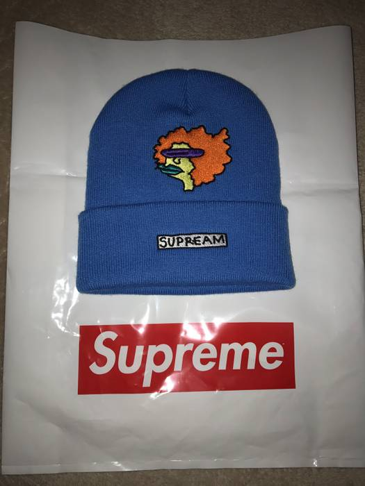 Supreme Supreme Gonz Ramm Beanie Size one size - Hats for Sale - Grailed bcc91769cc23