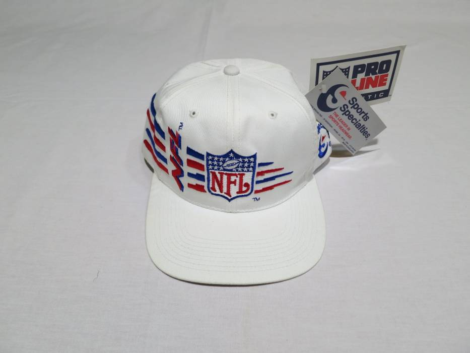 Vintage Vintage NFL Sports Specialties snapback hat Size one size ... 044ab41b135