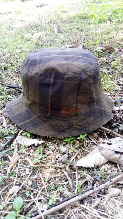 Hat reversible ARNOLD PALMER bucket hat Size one size - Hats for ... ec24ad54e5b2