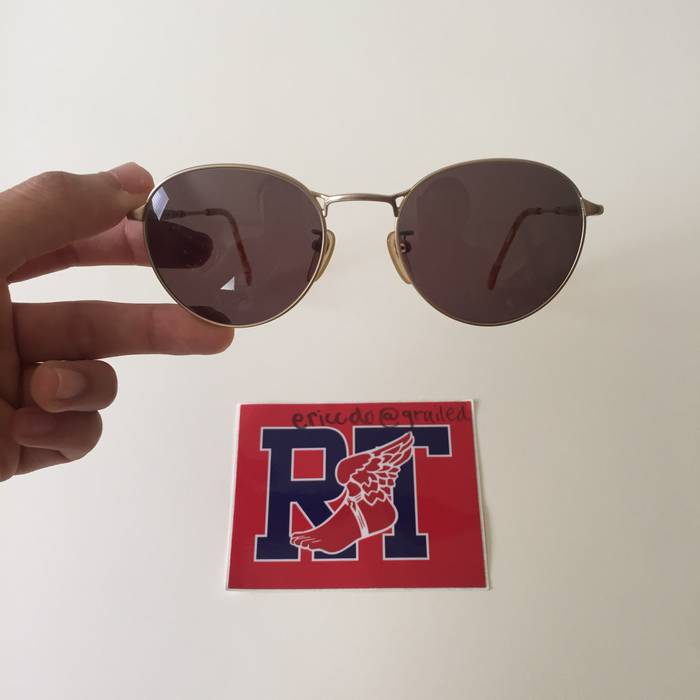 7669975efb95 Polo Ralph Lauren. Classic 39 LMYG Polo Ralph Lauren Sunglasses. Size  ONE  SIZE. 3