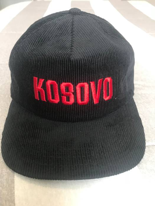 Fucking Awesome Hockey Kosovo Hat Size one size - Hats for Sale ... 0bc28df9fa3