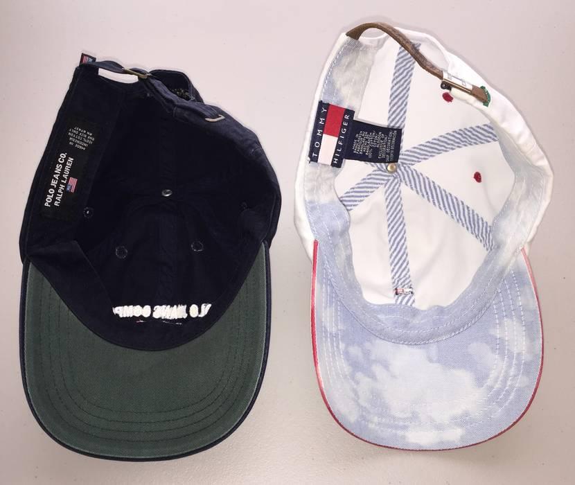 fb0ad4793265d Polo Ralph Lauren Vintage 90s 6-Panel Dad Hat Bundle Size one size ...