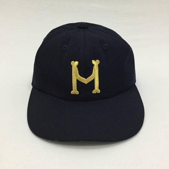 Mizuno Highest Quality Mizuno Vintage Baseball Team Full Cap Size ... b245c599984