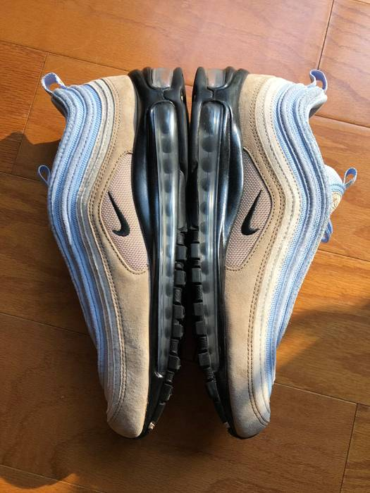 "Nike Air Max 97 ""Desert Sky"" Size 10 - Low-Top Sneakers for Sale ... 9a8d3aa4f"