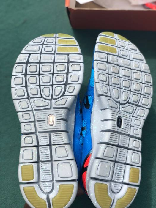db624e303cc3 Nike Dorenbecher Free Run 2 DB Size 12 - Low-Top Sneakers for Sale ...