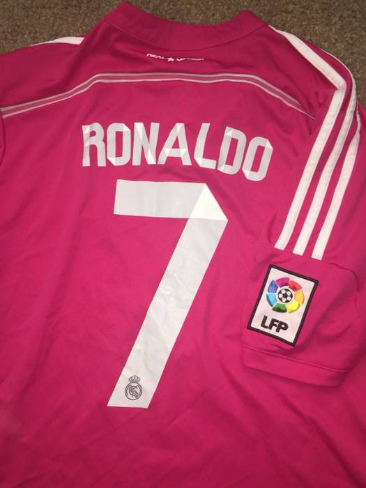 Adidas Real Madrid CR7 Jersey Size l - Short Sleeve T-Shirts for ... 3f463d19b