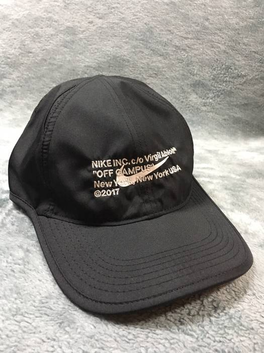 Nike Nike X Off White Hat Size one size - Bags   Luggage for Sale ... f68cabcc053